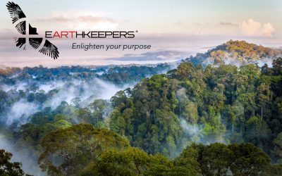 The Earthkeepers calling – Inspirational Talk