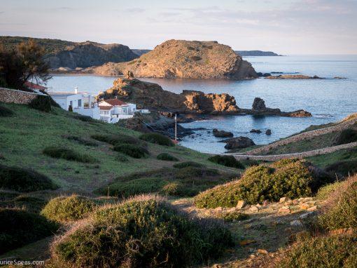 Quiet Menorca